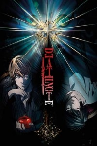 Death Note: 1x37
