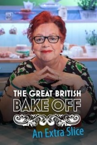 The Great British Bake Off: 8x4
