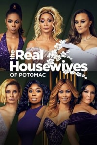 The Real Housewives of Potomac : 6x15