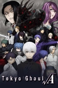 Tokyo Ghoul √A: 12